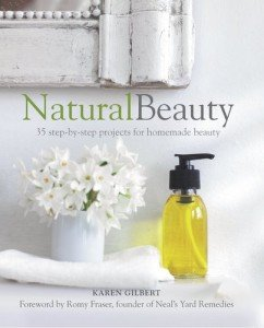 Natural Beauty Paperback