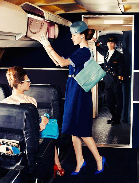 sixties flight