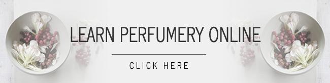Learn Perfumery Online